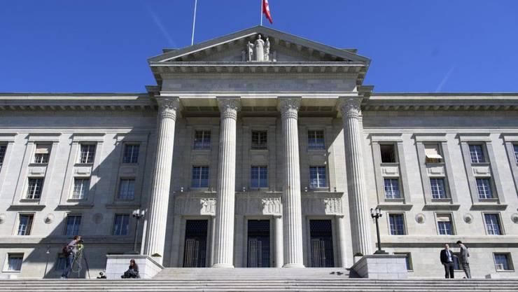 Das Bundesgericht bestätigte das Urteil des Verwaltungsgerichts, das den Gemeindeversammlungsbeschluss aufhob. (Archivbild)