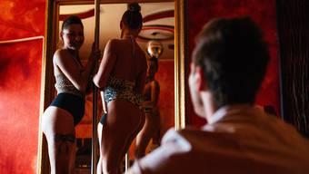 «Bei bezahltem Sex fehlt das Begehrtwerden», sagt Werner Huwiler über Bordellbesuche.
