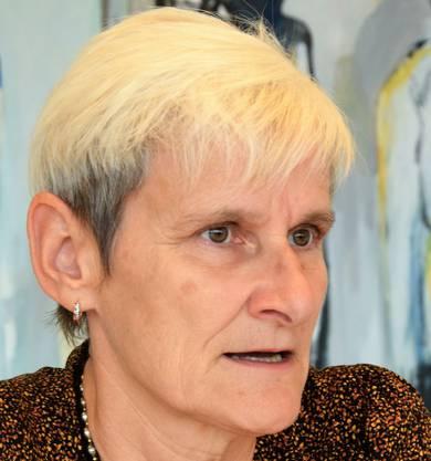 Heidi Ammon.