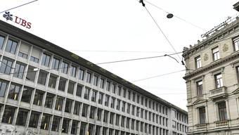 Der «Swiss Finance Council» ist die Lobby-Plattform von UBS und CS in Brüssel. (Symbolbild)