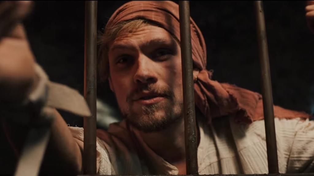 Ahoi! Die Piraten sind zurück im Europa-Park