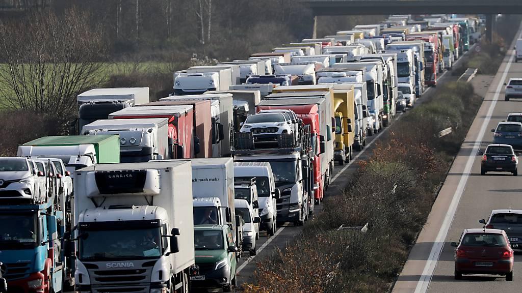 Europäischer Nutzfahrzeugmarkt hat 2019 zugelegt