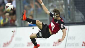 Nachholspiel FC Aarau gegen FC Vaduz