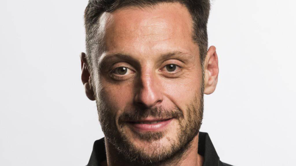 Mark Streit zieht in den Verwaltungsrat von Swiss Ice Hockey ein