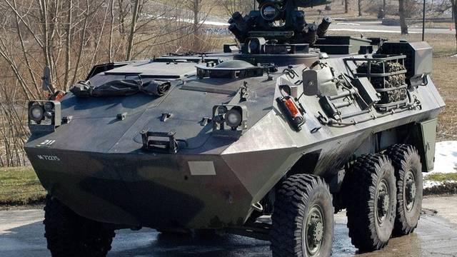 Armasuisse ist eine Bundesbehörde und neben der Beschaffung von Rüstungsgütern auch für die Forschung und Entwicklung der Schweizer Armee zuständig.