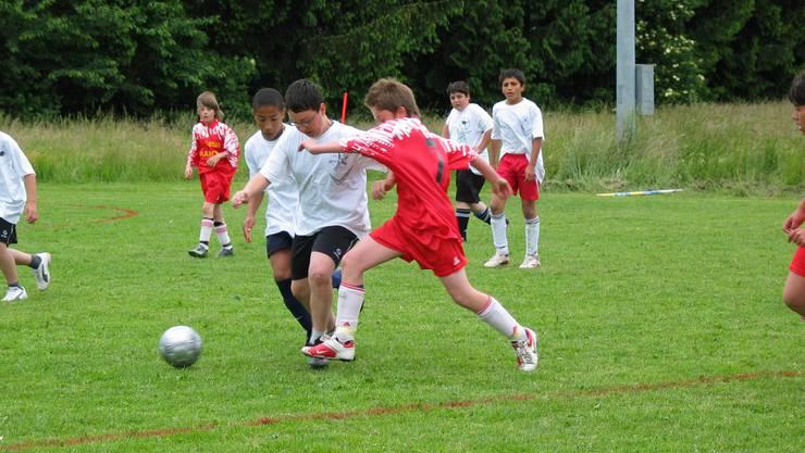 Der Credit Suisse Cup wird durch den Schweizerischen Fussballverband und die Credit Suisse ermöglicht.