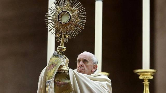 Der US-Geheimdienst hat angeblich Pabst Franziskus abgehört.