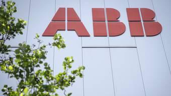 Hinter ABB liegt ein schwieriges Halbjahr. Damit hat das Unternehmen gerechnet.