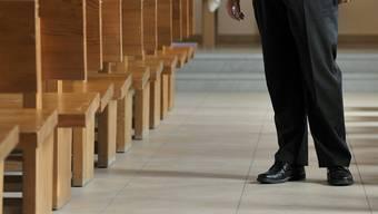 T.H. ist im Aargau aufgewachsen und war hier in sechs reformierten Kirchgemeinden als Pfarrer tätig. (Symbolbild)