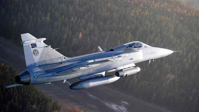 Schweizer Armee: Neuer Anlauf für einen Kampfjet