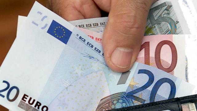 Einige Rentenbezüger erhalten Besuch von der italienischen Finanzpolizei (Symbolbild)