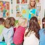 Die Riehener und Bettinger Kindergartenklassen haben teilweise über 22 Schülerinnen und Schüler.