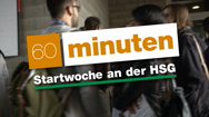 HSG-Startwoche