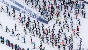OK des Engadin Skimarathon setzt Arbeitsgruppe wegen Coronavirus ein
