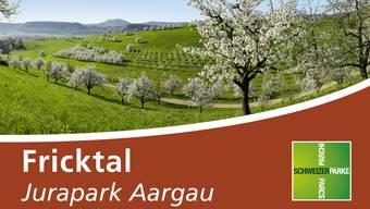 Die Erneuerung des Vertrags mit dem Jurapark Aargau fand Zustimmung.