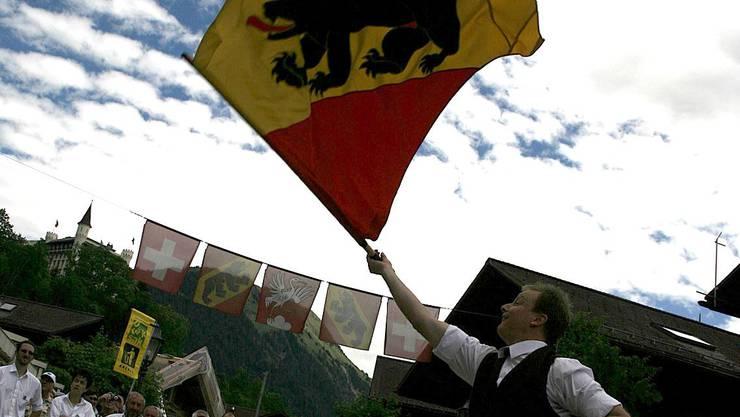 Vom Schallenberg über Thun bis Gstaad: Eine solche Regionalkonferenz wurde von der Mehrheit der Gemeinden nicht goutiert.