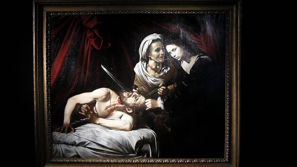 Das Gemälde des italienischen Malers Caravaggio, das vor fünf Jahren in Frankreich entdeckt worden war, ist kurz vor der geplanten Versteigerung verkauft worden.