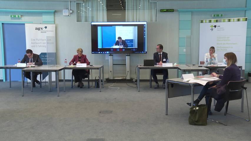 SFS und KKS: Konzerne und Bundesrat im Abstimmungsendspurt