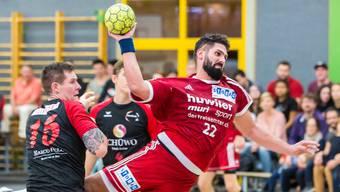 Handball Freiamt
