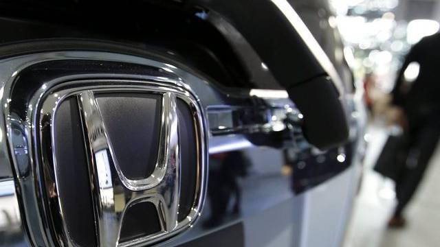 Problem mit den Bremsen: Honda ruft 250'000 Autos zurück (Symbolbild)