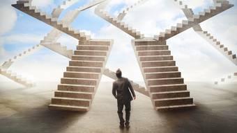 In Stresssituationen entscheiden wir uns meistens für einen bekannten (Aus-)Weg – und hinterfragen kaum, ob er der richtige ist.