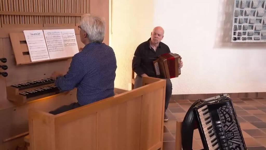 Gottesdienst aus der Kirche Langenthal