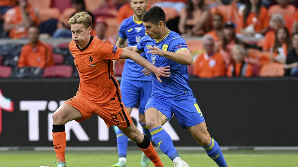 Oranje gewinnen nach spannenden 95 Minuten mit 3:2