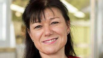 Heidi Acklin.