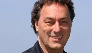 Gerd Leonhard ist Zukunftsberater und Autor. Sein Thema ist die digitale Transformation und wie wir damit umgehen.