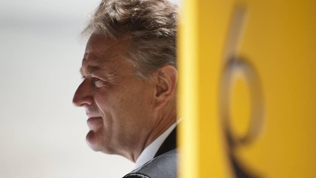 Postauto-Skandal: Ihnen drohen bis zu 5 Jahre Gefängnis