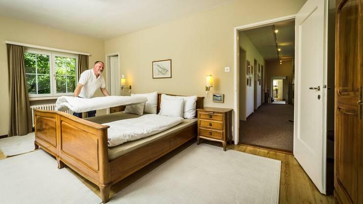 Aargauer Airbnb-Vermieter: «Familie aus Saudi-Arabien hinterliess ...