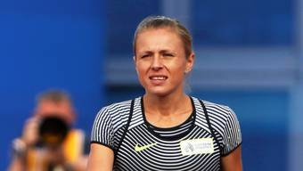 Julia Stepanowa nennt den Entscheid des IOC ungerecht
