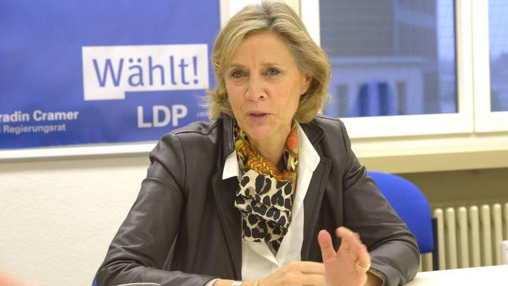 LDP-Politikerin Patricia von Falkenstein liefert das jüngste Beispiel eines vorzeitigen Rücktritts.
