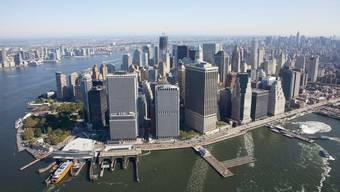 New York sollte das nächste Ziel sein