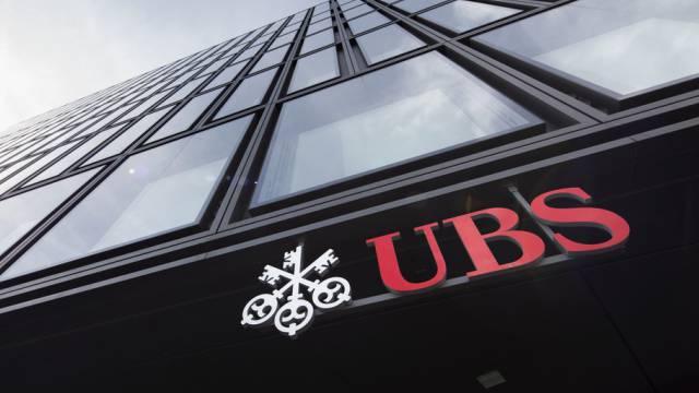 Die UBS verlagert Jobs.