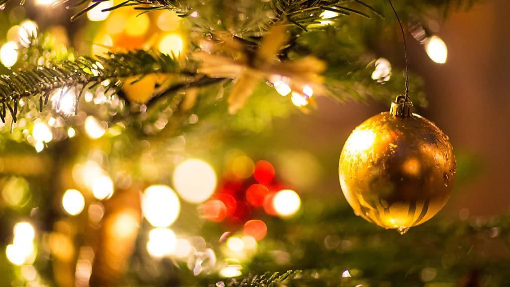Deutsche Länder einigen sich auf Corona-Regeln für Weihnachten