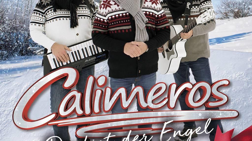 Calimeros - Du bist der Engel für mich