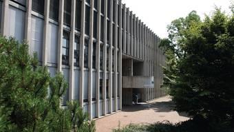 Das Bildungszentrum Zürichsee wird nach über 40 Jahren saniert.