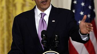 Obama will erstmals Öl- und Gasbohrungen vor US-Küste genehmigen