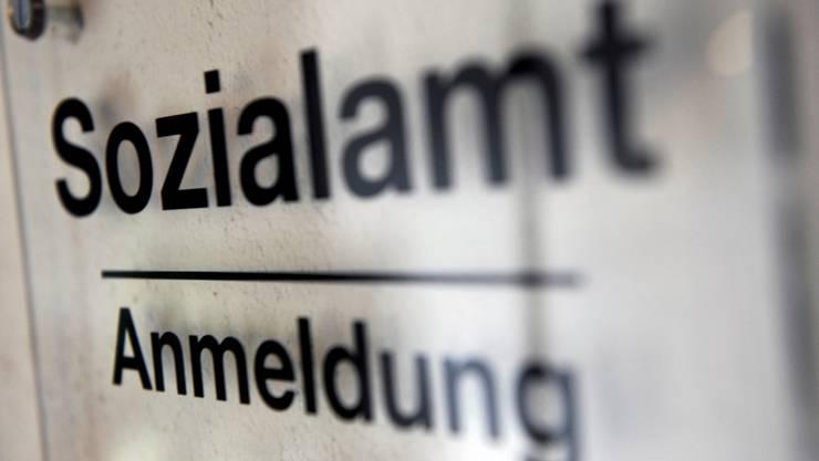 Arbeitslosigkeit und Aussteuerung sind in der Sozialhilfe aber selten die einzigen massgebenden Faktoren, so David Kummer, Leiter Sozialleistungen und Existenzsicherung im kantonalen Amt für soziale Sicherheit.