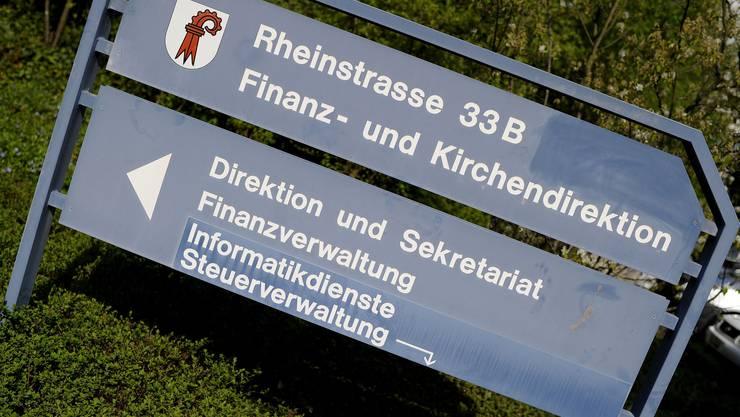 Die Finanz- und Kirchendirektion hat einen neuen Leiter des Personalamtes gewählt.