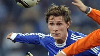 Schalke mit knappem Heimsieg gegen Mainz