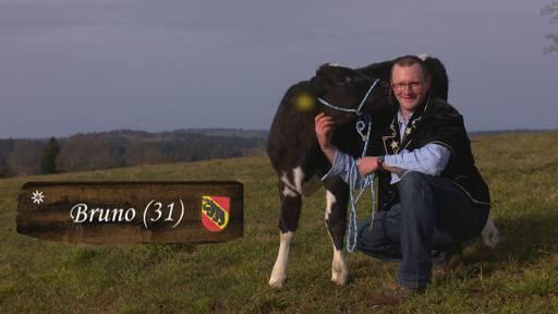 Bauer, ledig, sucht... ST16 - Portrait Bruno 31 (BE)