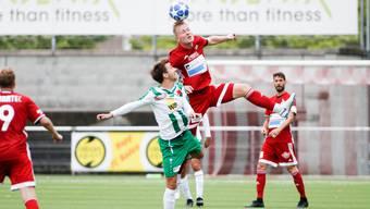 Der FC baden musste gegen Wettswil-Bonstetten eine Niederlage einstecken.