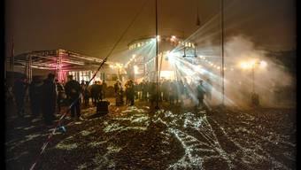Das beliebte und viel besuchte Winterprojekt Tour Vagabonde findet in diesem Jahr nicht statt.