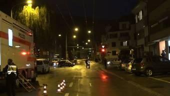 Am Freitag wurde in Zürich in einem Hotel ein Toter gefunden. Die Täterschaft ist noch nicht gefasst.