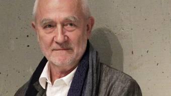 Der Schweizer Architekt Peter Zumthor (Archiv)