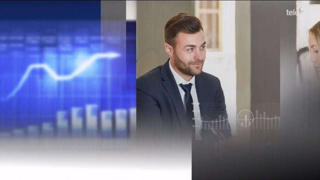 Schweizer Aktien trotzen der Corona-Krise