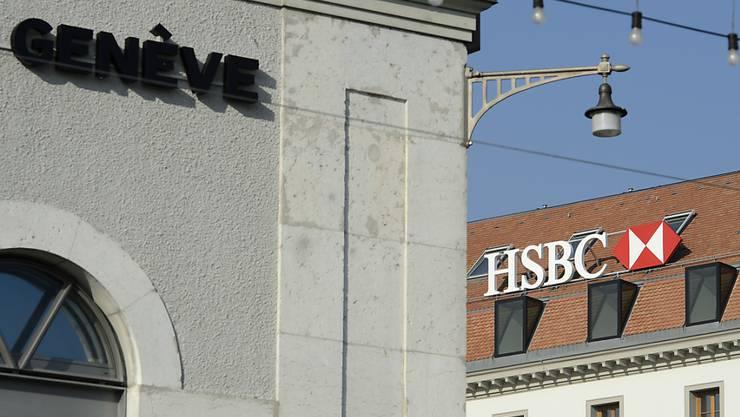 Die Schweizer Tochter der britischen Grossbank HSBC hat sich mit der Genfer Justiz auf die Einstellung des Strafverfahrens wegen qualifizierter Geldwäscherei geeinigt.