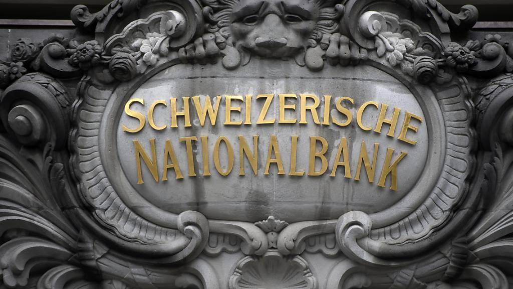Devisenreserven der SNB sinken im Juli um 18,17 Mrd Fr.